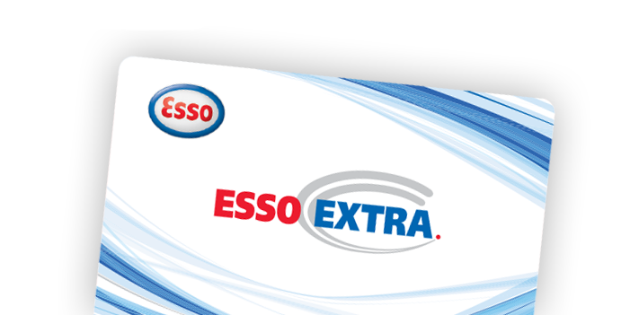 Esso extra are you an existing esso extra member that would like to manage your account online create an online profile and get 250 bonus points reheart Gallery